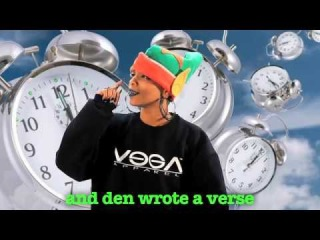 Sharaya J – Banji Rock: Xmas 2014