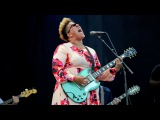 Alabama Shakes - Don't Wanna Fight (T in the Park 2015)