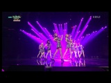 Girls Generation 소녀시대_Comeback Stage Check_KBS MUSIC BANK_2015.07.10