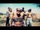Panchas Psycho ft. Reler - México y sus Culturas [Video Oficial]