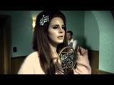 Lana Del Rey - Blue Velvet (Лана дель Рэй в видео для H&ampM )