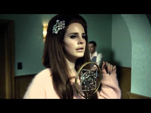 Lana Del Rey - Blue Velvet (Лана дель Рэй в видео для HM )