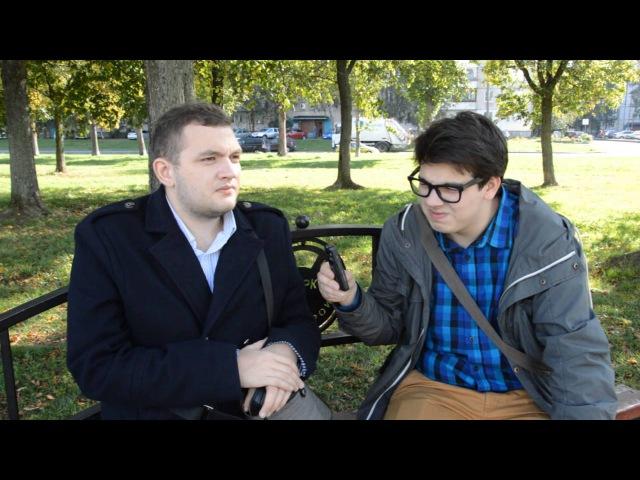 Блогер GConstr в восторге! Диалоги с Петербургом: Окраины города. От Кузьмы