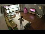 Haru dance to f(x)'s Electric Shock