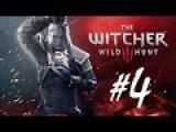 #4 Прохождение Ведьмак 3: Дикая Охота [Witcher 3] - Охота на ведьму: Кровавый барон