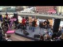 ZAZ - Концерт на крыше (Москва 2011).mkv