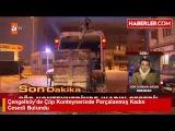 Çöp konteynerinde 42 yaşındaki Kübra | vk.com/mehelle