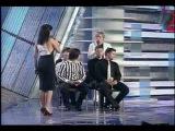 квн юрмала 2008 - сборная мфюа