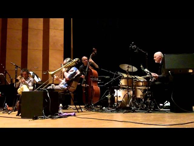 PALATINO DAWN : composer - Aldo ROMANO