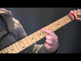 Awolnation Sail Guitar Tutorial - How To Play Sail by Awolnation