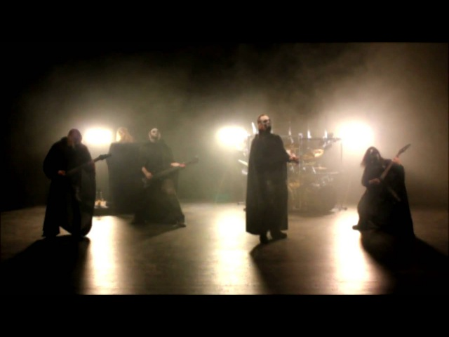 Pandemonium - The Curse and The Serpent - Official Video 2010
