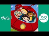 Little Einsteins Theme Song Remix Vine Compilation | Little Einsteins Rocket Ship Vines | AlotVines
