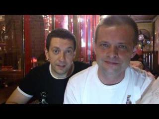 Приглашение на концерт гр. ТЕХНОЛОГИЯ в ГЛАВCLUB 07/09/2014