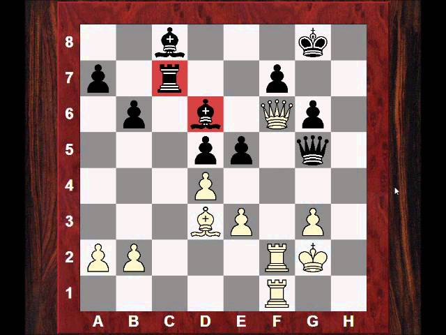 Chess Strategy Evolution of Chess Style 112 Mir Sulthan Khan vs Akiba Rubinstein