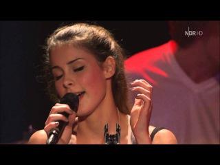 Lena Meyer-Landrut - Mr. Arrow Key - Live @ Reeperbahnfestival