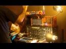Polivoks October with Moog Theremin BENJOLIN animoog on iPad