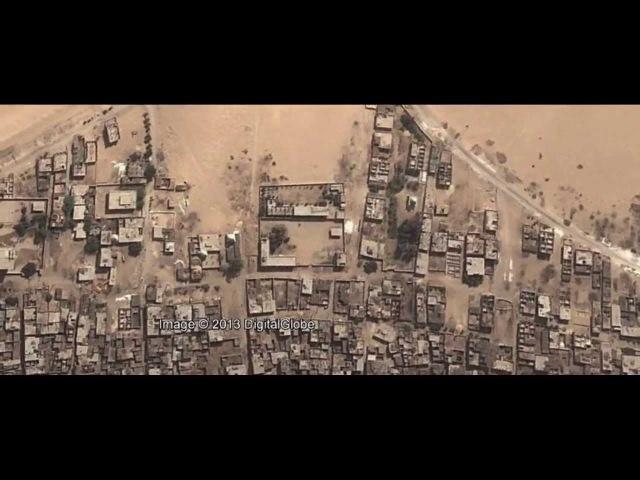 Гибель Нефертити, Эхнатона и Амарны. Часть 9 » Freewka.com - Смотреть онлайн в хорощем качестве