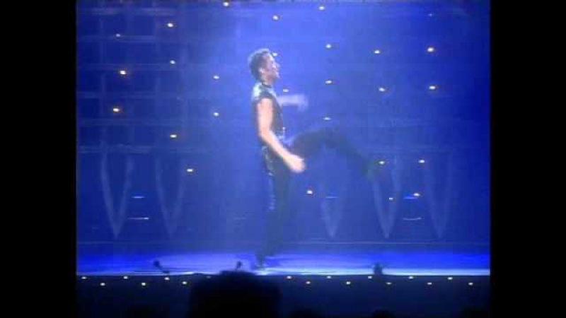 Lord of the Dance Майкл Флетли соло