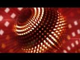 Abstract LED Ball
