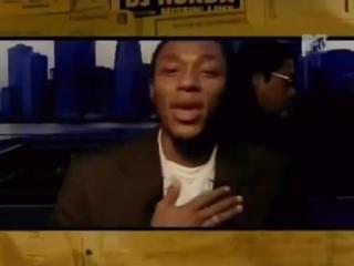 DJ Honda ft Mos Def - Travellin Man (1998)