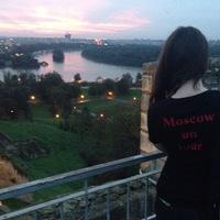 Аватар Анны Андреевной