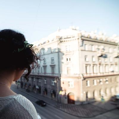 Валентина Устинова