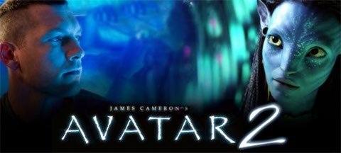 Джеймс Кэмерон говорит о новых «Аватарах»