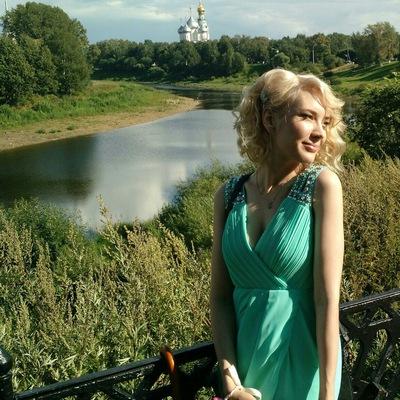 Катя Белова