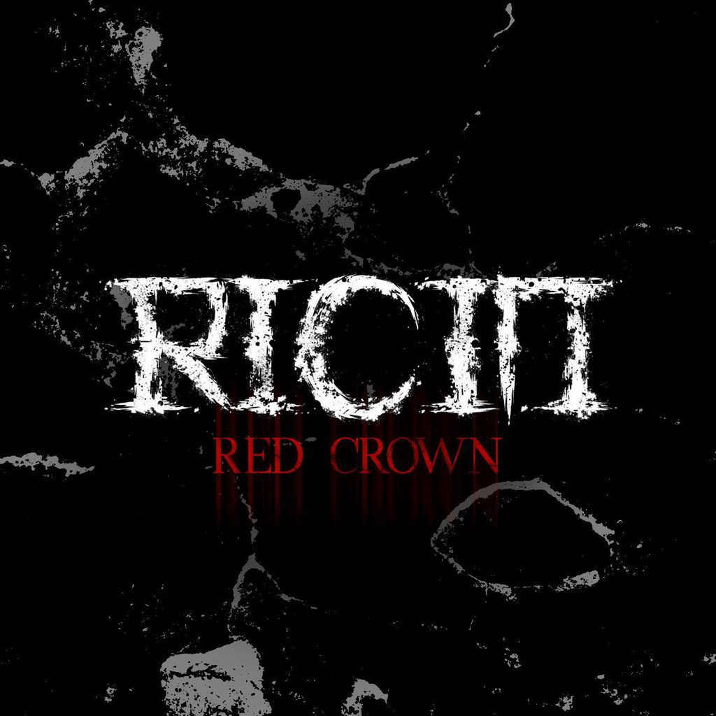 RICIN - Red Crown [single] (2015)