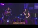 Evanescence - The Change (Legendado) Acoustic Live