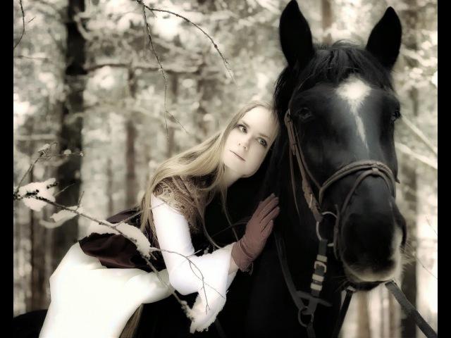 Выйду ночью в поле с конем - Русская НАРОДНАЯ