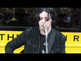 Jack White At The Rolling Record Store Dead Leaves And The Dirty Ground