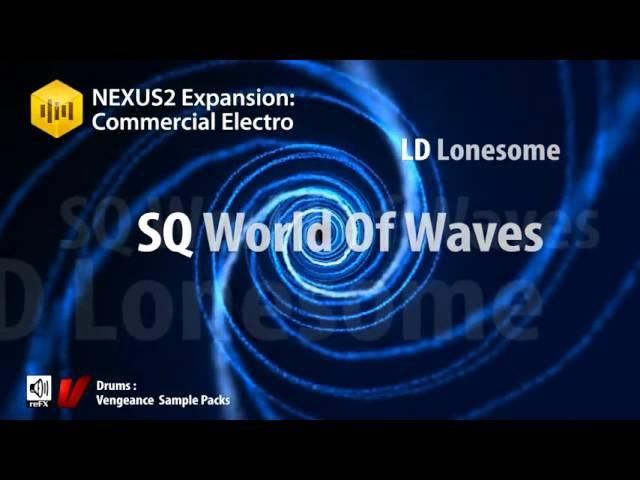 Refx.com Nexus² - Commercial Electro Expansion Vol. 1