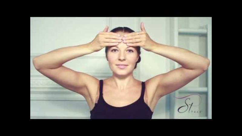 FitFace 3 minute exercises for the face FitFace 3 минутная гимнастика для лица