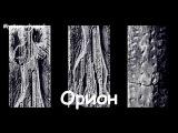 Тайное и Неизведанное - Табличка с созведием Ориона из бивня мамонта