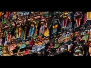 Самые древние храмы Индии