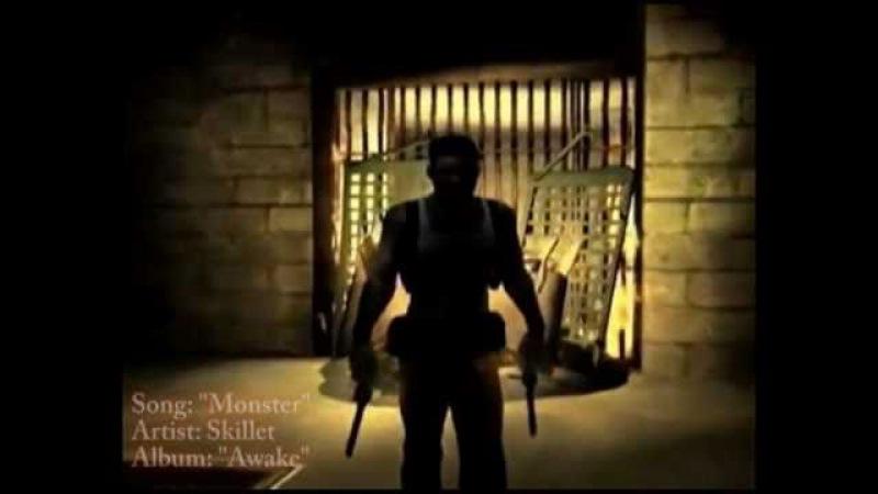 The Suffering: Ties That Bind - Skillet - Monster GMV