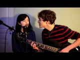 The Velvet Underground &amp Nico - Femme Fatale (cover by Mathieu Saikaly and Pauline De Tarragon)