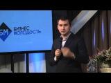 Михаил Дашкиев рассказывает о возможностях 3д принтера.