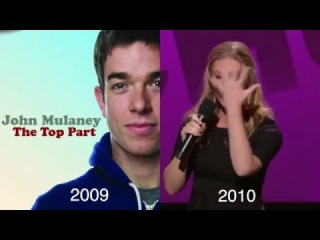 "Amy Schumer's ""Parallel Thinking"" Compilation (John Mulaney, Patrice O'Neal, Jenny Slate and more)"