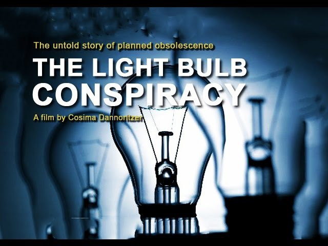 Купить, выбросить, купить Заговор вокруг лампочки The Light Bulb Conspiracy (2010)