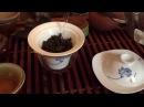 Гайвань 21 век Заваривание чая в гайвани