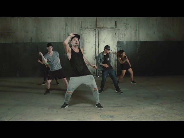 LES MILLS DANCE ON DEMAND | Hip Hop from the creator of BODYJAM