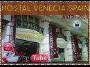 Hostal Venecia Valencia** Spain HelenLin1