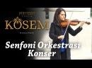 Muhteşem Yüzyıl Kösem Senfoni Orkestrası (İstiklal Caddesi - Flashmob)