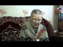 Егорова Мария Степановна труженица тыла в годы войны г Алатырь