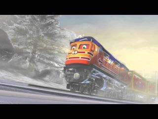 The Big Freeze: Free Clip! (US)