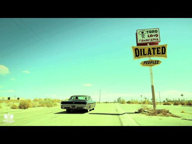 Dilated Peoples Good As Gone Official Video