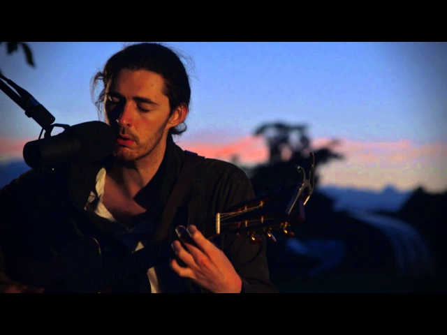 Hozier - Like Real People Do -- Barn on the Farm Sessions