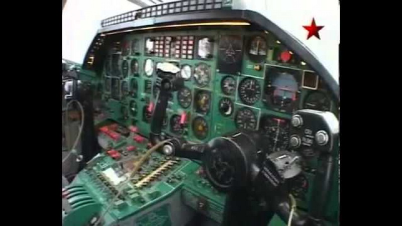 Большой репортаж Ночные охотники Пилоты дальней авиации